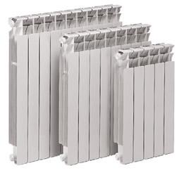 Radiateur fonte alu ou acier - Radiateur chauffage central occasion ...